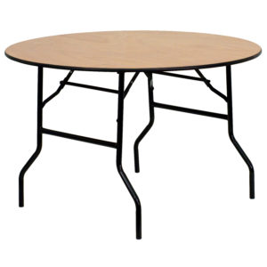 1.8m Round Banquet Table