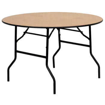 1.8m Round Banquet Table