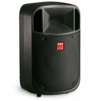 10 Inch Powered Speaker