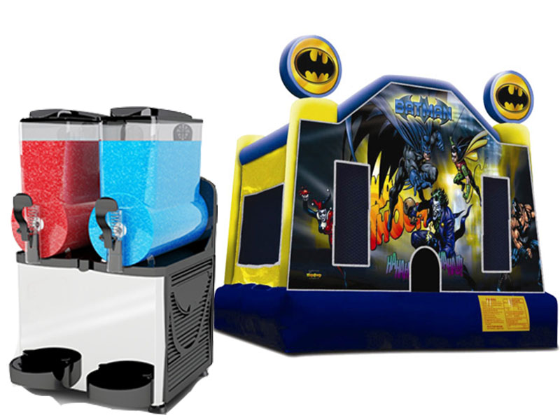 kids entertainment package