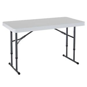Kids Trestle Table