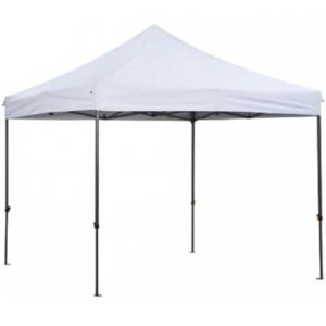 3x3m Pop Up Marquee