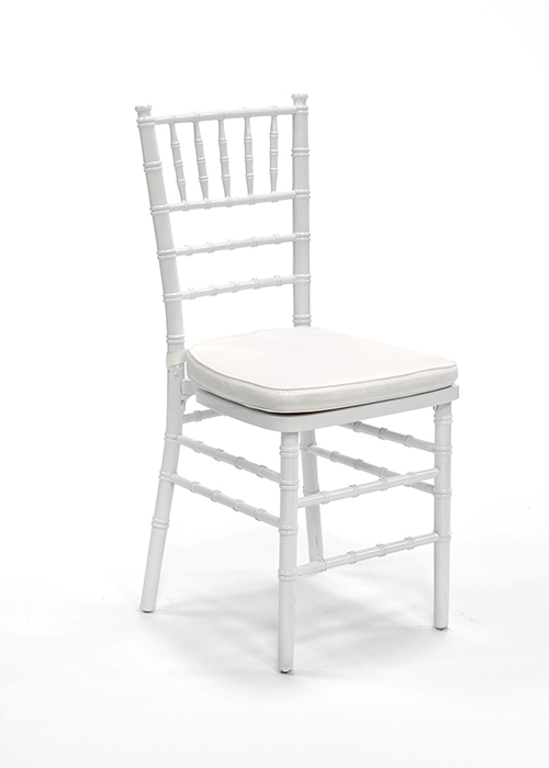 white-tiffany-chair-hire