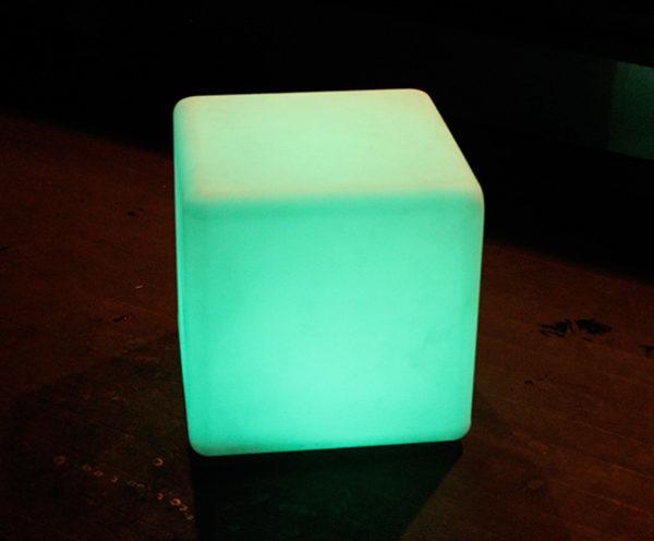 Glow Cube