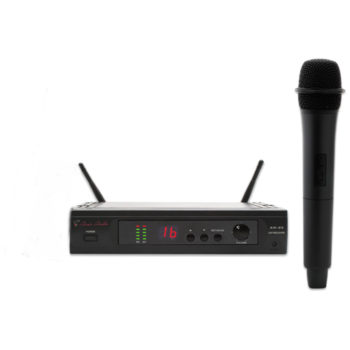 Hand held Wireless microphone