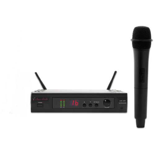 Hand held Wireless microphone