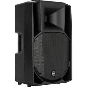 12 inch powered speaker