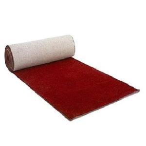 6m red carpet