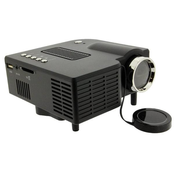 Media projector